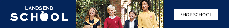 Land's End School - Shop Now